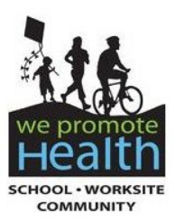 We Promote Health