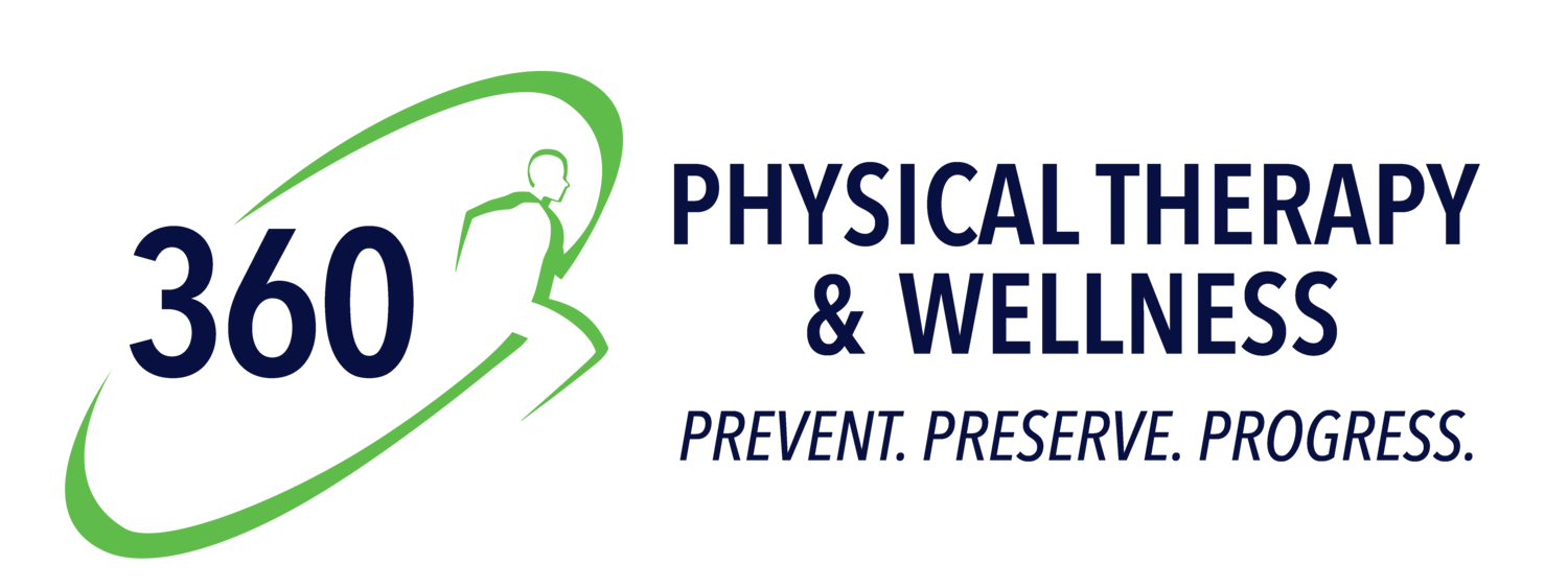 360 physical therapy and wellness