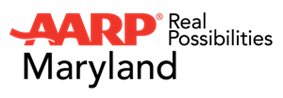 AARP Maryland Logo