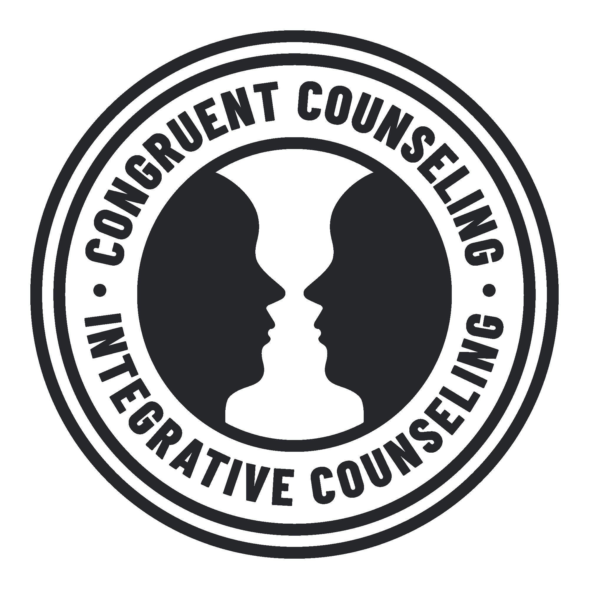 Congruent Counseling Integrative Counseling logo