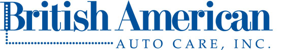 Columbia MD Auto Repair Logo