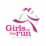 Girls on the Run Logo MD 150