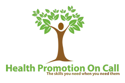 Health Promotion On Call Logo 250