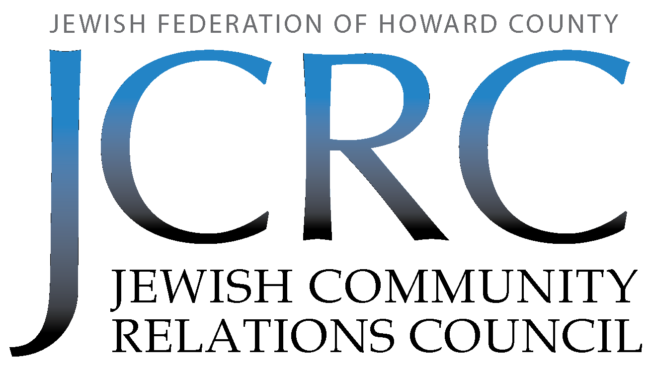 JCRC logo Howard County 2018 without bars
