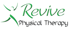 RevivePT Logo