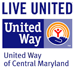 United Way of Central MD Logo 150